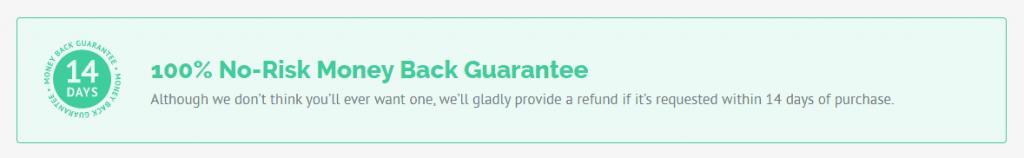 14 day money back guarantee on wp rocket WP Rocket Black Friday Deal | Get 35% OFF on #1 WordPress Caching Plugin